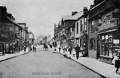 driffield main street